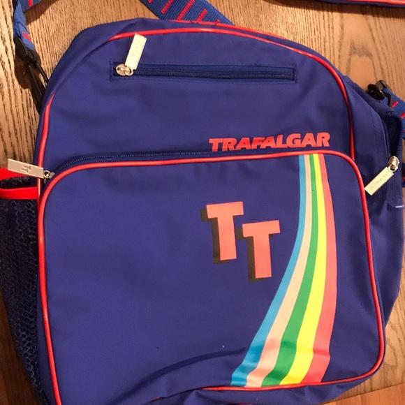 f9aef095aed049 Trafalgar Bags | Vintage 1980s Travel Bag | Poshmark
